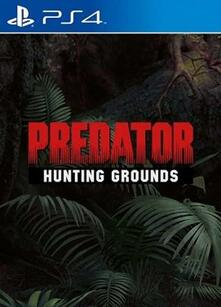 Sony Computer Ent. Ps4 Predator: Hunting Grounds