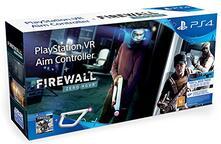Firewall Zero Hour + Aim Controller - PS Vita