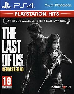 The Last of Us Remastered HITS PS4