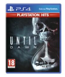 Until Dawn PS HITS - PS4