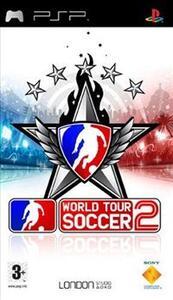 World Tour Soccer 2 - 2