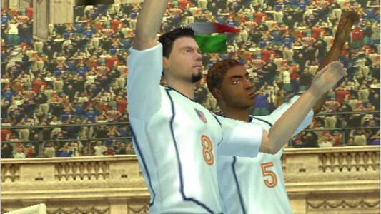 World Tour Soccer 2 - 7