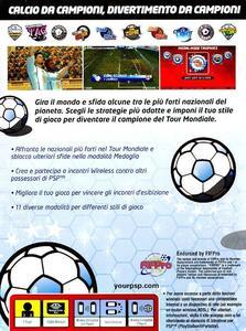 World Tour Soccer 2 - 8