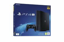 Sony PlayStation 4 Pro 1TB Nero 1000 GB Wi-Fi
