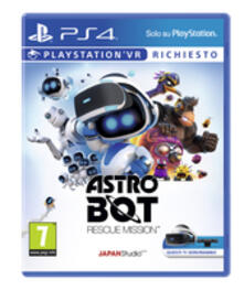 Astro Bot VR - PS4