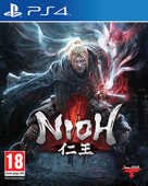 Videogiochi PlayStation4 NiOh - PS4