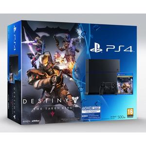 Videogioco PlayStation 4 &  Destiny: Il Re dei Corrotti PlayStation4