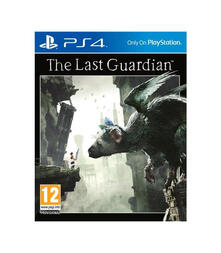 Sony The Last Guardian, PS4 videogioco PlayStation 4 Basic Francese