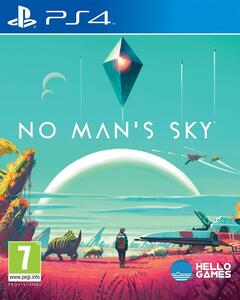 No Man's Sky - PS4 - 4
