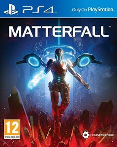 Matterfall - PS4 - 2