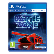 Sony Battlezone - PS4