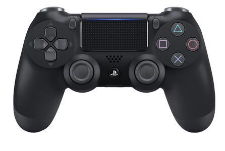 Sony DualShock 4 Gamepad PlayStation 4 Nero - 4