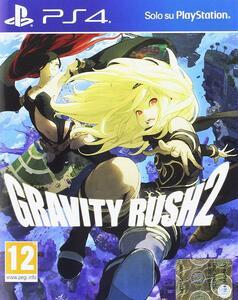 Gravity Rush 2 - PS4 - 2