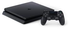 Sony PlayStation 4 Slim 500GB + That's You! Nero Wi-Fi