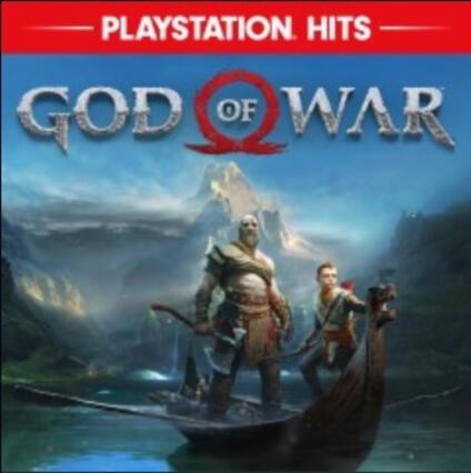 Sony God of War Playstation Hits videogioco PlayStation 4 Basic Inglese, ITA