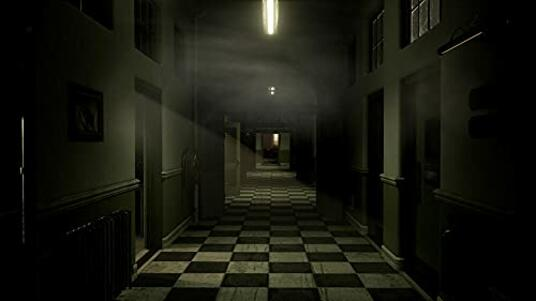 The Inpatient VR PS4 - 3