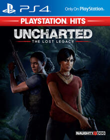 Sony Uncharted: The Lost Legacy, PS4 videogioco PlayStation 4 Basic