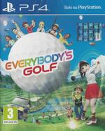 Everybody's Golf (Ita)