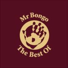 20 Years of Mr. Bongo - CD Audio