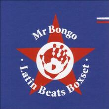 Mr. Bongo. Latin Beats Box Set - CD Audio