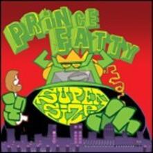 Supersize - Vinile LP di Prince Fatty