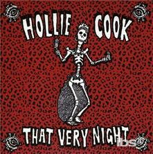 That Very Night - Vinile 7'' di Hollie Cook