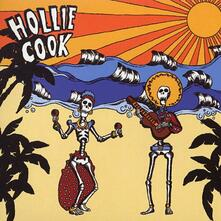 Walking in the Sand - Vinile LP di Hollie Cook