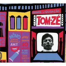 Grande Liquidacao - CD Audio di Tom Zé