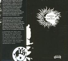 Flaviola e o Bando do Sol - CD Audio di Flaviola,Bando do Sol