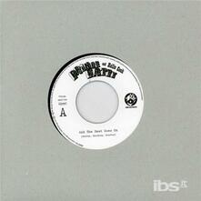 Beat Goes On - Vinile 7'' di Hollie Cook