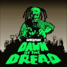 Dawn of the Dread - CD Audio di Horseman