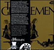 Gentlemen - CD Audio di Gentlemen