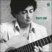 Tom Zé - CD Audio di Tom Zé