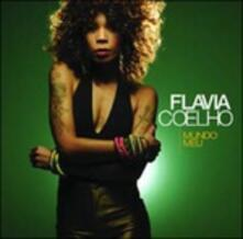 Mundo meu - CD Audio di Flavia Coelho