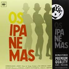 Os Ipanemas - Vinile LP di Os Ipanemas
