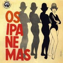 Os Ipanemas - CD Audio di Os Ipanemas