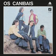 Os Canibais - CD Audio di Os Canibais