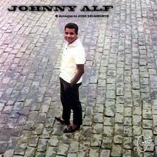 Johnny Alf - CD Audio di Johnny Alf