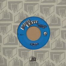 Ali Baba - Vinile 7'' di Prince Fatty
