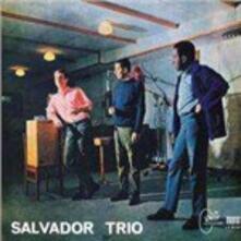 Tristeza - CD Audio di Salvador Trio