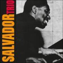 Salvador Trio - Vinile LP di Salvador Trio
