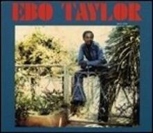 Ebo Taylor - Vinile LP di Ebo Taylor