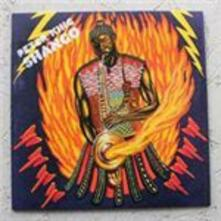 Shango - CD Audio di Pete King