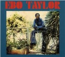 Ebo Taylor - CD Audio di Ebo Taylor