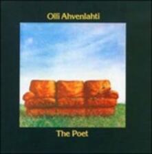 The Poet - Vinile LP di Olli Ahvenlahti