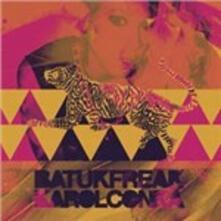 Batukfreak - CD Audio di Karol Conka
