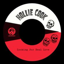 Looking for a Real Love - Vinile LP di Hollie Cook