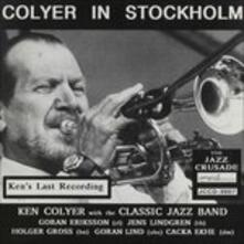 Colyer in Stockholm - CD Audio di Ken Colyer