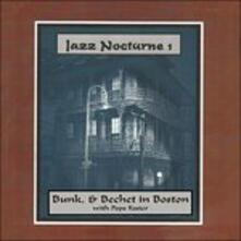 Jazz Nocturne 1 - CD Audio di Bunk Johnson