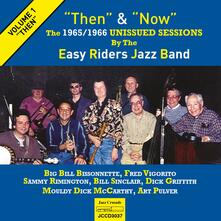 The 1965-1966 Unissued vol.1 - CD Audio di Easy Riders Jazz Band